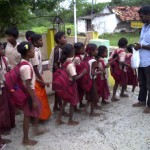 Malar-Trust-children-go-to-school-after-breakfast