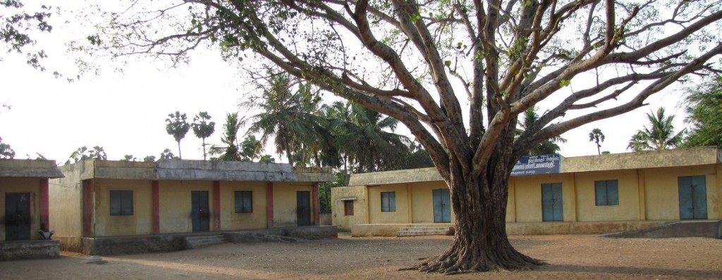 The Manamathy Government Primary School